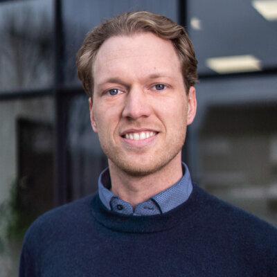 Robbe Koopmans
